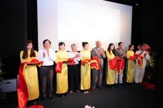 Khai trương Học viện Tâm Khí Việt
