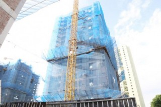 Giao dịch bất động sản tăng tốc trước tháng ngâu
