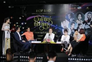 Đăng Khôi tổ chức chương trình Quà Tặng Thời Gian số 2