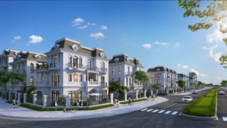 Phân khu Hoa Hồng Vinhomes Star City - Hiện thực hóa không gian sống đậm chất Pháp