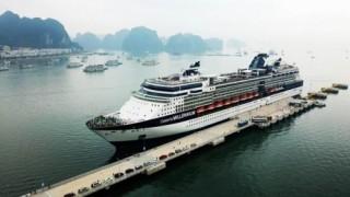 """Du lịch tàu biển: Đường nào đến """"hầu bao"""" du khách"""