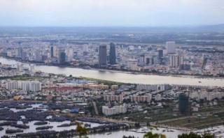 Phía Đông Nam: Tương lai phát triển đô thị của Đà Nẵng