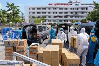 Thư của Thống đốc Ngân hàng Nhà nước gửi cán bộ ngành Ngân hàng trên địa bàn thành phố Đà Nẵng và tỉnh Quảng Nam