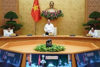 Thủ tướng: Nếu không giải ngân thì cương quyết có chế tài, xử lý đến nơi đến chốn