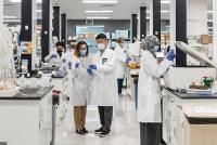 Vingroup nhận chuyển giao độc quyền công nghệsản xuất vắc xin mRNA phòng Covid-19 tại Việt Nam