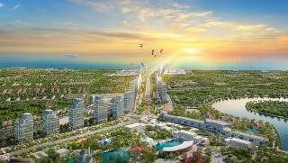 Ngắm viễn cảnh tương lai của du lịch Thanh Hóa từ loạt dự án đẳng cấp của Sun Group
