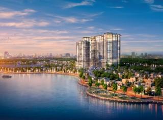 Sun Grand City Thuy Khue Residence: An cư hay đầu tư đều có lợi
