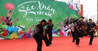 Điểm danh những lễ hội mang đậm truyền thống tại Sun World