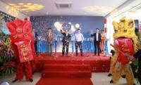 Samsora Premier 105 hút khách ngày ra mắt căn hộ mẫu