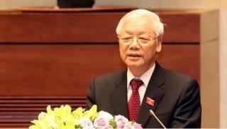 Tổng Bí thư, Chủ tịch nước chúc mừng ngành giáo dục nhân dịp năm học mới
