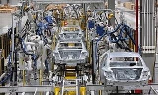 Gia hạn thời hạn nộp thuế tiêu thụ đặc biệt đối với ô tô lắp ráp trong nước