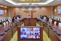 Phó Thống đốc Nguyễn Thị Hồng tham dự Hội nghị thường niên ADB lần thứ 53