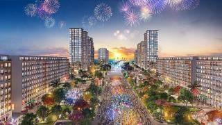 Địa ốc Sầm Sơn liên tiếp thăng hạng nhờ chuỗi dự án đẳng cấp của Sun Group