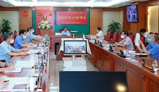 Giảm án sai quy định cho Phan Sào Nam, nhiều cán bộ, đảng viên tòa án Quảng Ninh bị UBKT Trung ương kỷ luật