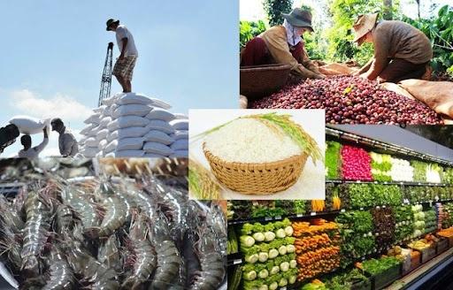 Thủ tướng Chính phủ chỉ đạo thúc đẩy sản xuất, lưu thông, xuất khẩu nông sản