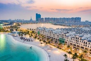 Thành phố đa trung tâm: Cơ hội để Hà Nội