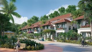 97% biệt thự Sun Tropical Village được đăng ký đặt chỗ ngay trong đợt giới thiệu đầu tiên