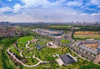 Tính kết nối tạo giá trị mới cho đô thị vệ tinh?