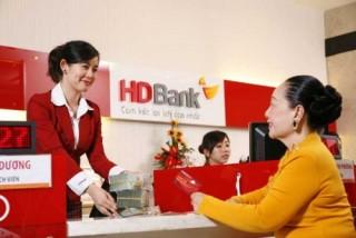 HDBank miễn phí dịch vụ nộp thuế điện tử