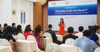 """VIB hợp tác HPT triển khai """"Giải pháp chuẩn hóa Basel II"""""""