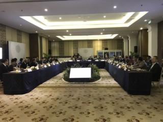 Thống đốc Lê Minh Hưng tham dự Hội nghị chung Thống đốc các nước hội viên Nhóm Đông Nam Á IMF/WB