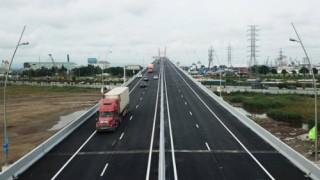Dự án hạ tầng giao thông hút doanh nghiệp tư nhân đầu tư