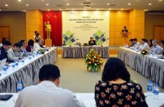 Mỗi năm, Việt Nam vẫn phải nhập khẩu gần 2 triệu tấn giấy