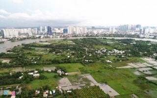 TP.HCM: Đề xuất cấp giấy phép xây dựng có thời hạn cho người dân Thanh Đa