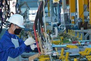 Tăng trưởng tín dụng phù hợp, góp phần cải thiện tăng trưởng GDP