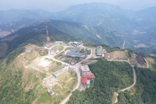 Tỉnh Lạng Sơn xác định Mẫu Sơn là một trong những dự án trọng điểm