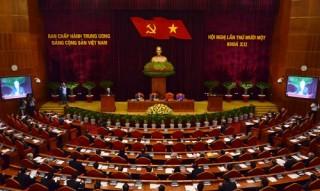 Trung ương thảo luận Chiến lược phát triển kinh tế - xã hội