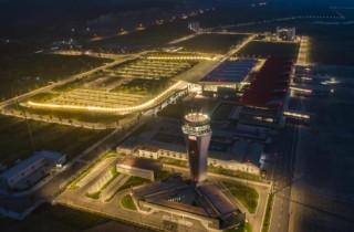 WTA khu vực châu Á - châu Đại Dương vinh danh Sân bay quốc tế Vân Đồn