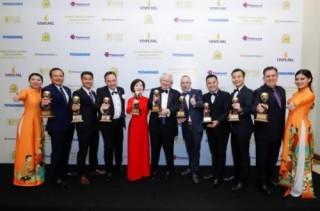 Vinpearl đạt kỷ lục tại Giải thưởng Du lịch thế giới châu Á và châu Đại Dương – WTA 2019