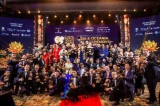 Dấu ấn Việt Nam và Vinpearl Phú Quốc tại Lễ trao giải WTA 2019