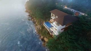 Hé mở khu biệt thự nghỉ dưỡng độc bản bậc nhất Việt Nam