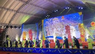 Sun Group khởi công dự án 'khủng' hơn 1 tỷ USD tại Sầm Sơn, Thanh Hóa