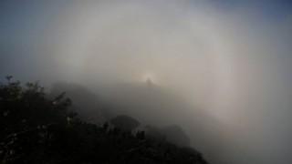 Nguồn gốc ánh sáng đẹp kỳ ảo, khó tin trên đỉnh Fansipan