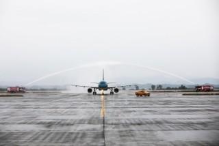 """""""Cơn mưa"""" ưu đãi cho khách hàng bay chặng Vân Đồn – Đà Nẵng"""