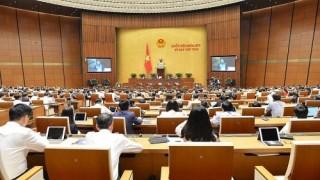 Tuần tới, Quốc hội tập trung công tác lập pháp và nhân sự