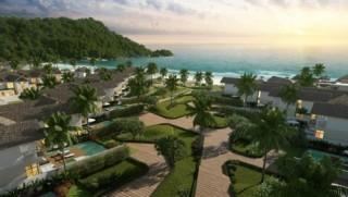 Bãi Kem: Nâng tầm phong cách nghỉ dưỡng nơi đảo Ngọc