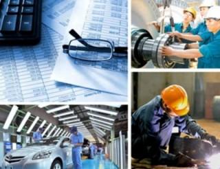 Phấn đấu sớm đưa nước ta trở thành nước công nghiệp theo hướng hiện đại