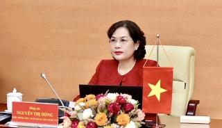 Phó Thống đốc Nguyễn Thị Hồng tham dự Cuộc họp các Thống đốc BIS về ứng dụng dữ liệu lớn trong hoạt động của NHTW