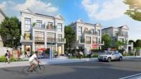 """Vinhomes Riverside – The Harmony: Nhà đầu tư """"phát sốt"""" vì biệt thự nhà phố"""