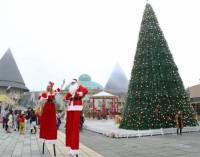 Những giai điệu không thể bỏ qua khi tới Lễ hội mùa đông trên đỉnh Bà Nà Hills