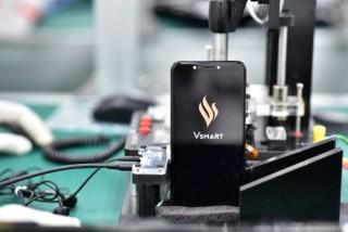 Vingroup sắp ra mắt điện thoại thông minh Vsmart