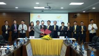 Vingroup xây dựng mạng lưới trạm sạc và tiện ích tại hệ thống bưu điện Việt Nam