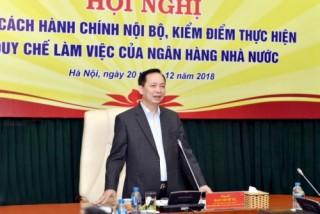 Tiếp tục đẩy mạnh CCHC, tăng cường kỷ luật kỷ cương trong hoạt động hành chính, công vụ