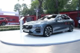 VinFast công bố lộ trình áp dụng giá '3 không' cho ô tô – xe máy điện
