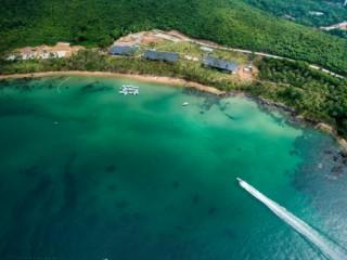Thị trường BĐS Phú Quốc cuối năm: Giới đầu tư săn đón nhà phố đại lộ trung tâm