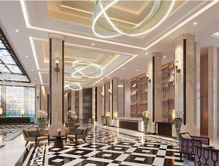 Calihomes phân phối chính thức 921 căn hộ khách sạn tại Vinpearl Grand World sắp ra mắt